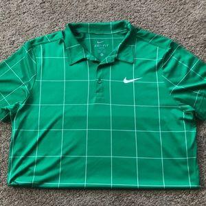 Nike Golf Shirt 🏌🏼♂️⛳️